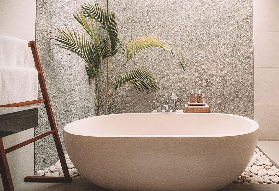 mes r flexes cologiques dans la salle de bain paillettes et citron vert. Black Bedroom Furniture Sets. Home Design Ideas