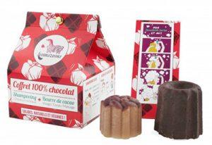 Coffret 100% Chocolat - Lamazuna