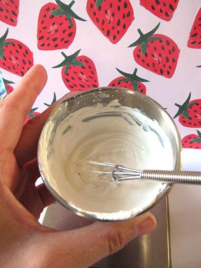 préparation dentifrice enfant maison
