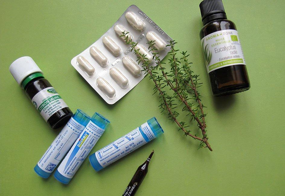 Renforcer ses défenses immunitaires