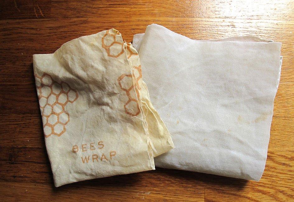 emballage réutilisable