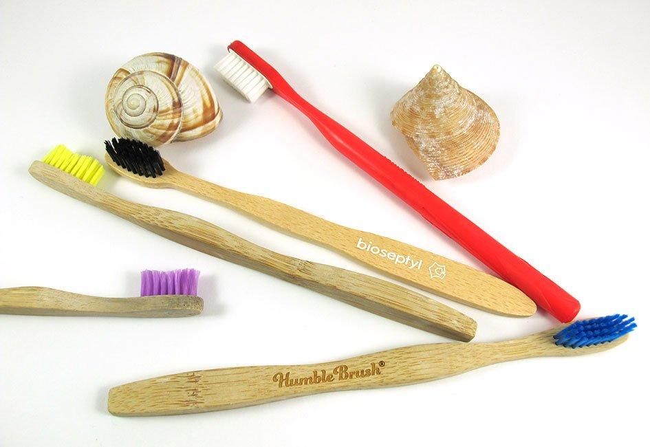 brosses à dents écologiques