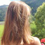 Soleil, plage : protéger ses cheveuxx