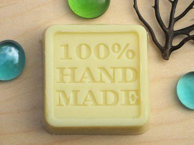 Crème solide pour les mains